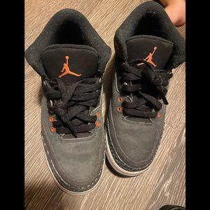 Fear 3 Jordan's